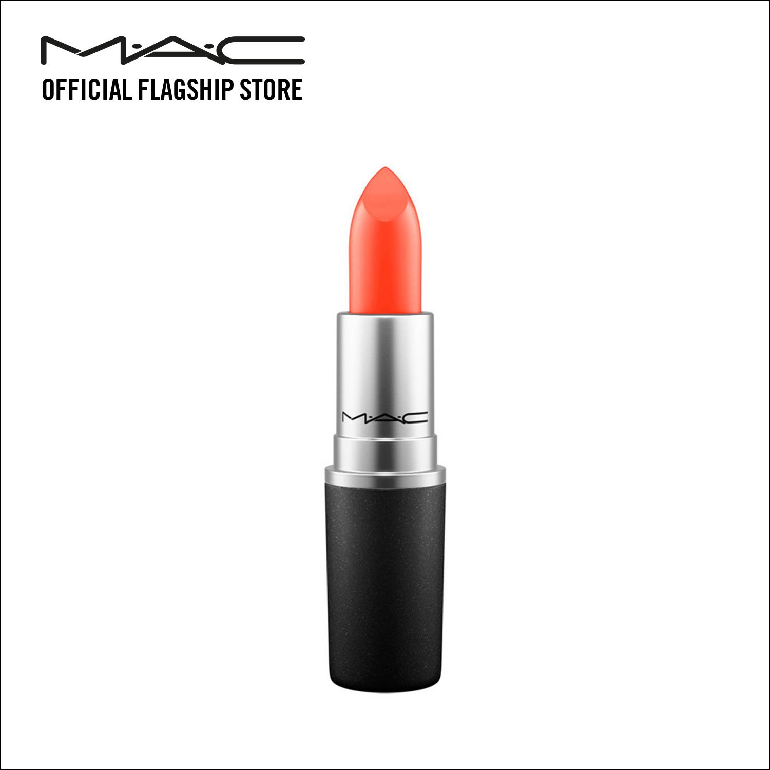 Discount Mac Amplified Creme Lipstick Morange Mac Singapore