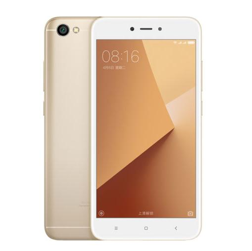 Shop For Xiaomi Redmi Note 5A 2Gb 16Gb Dual Sim Export