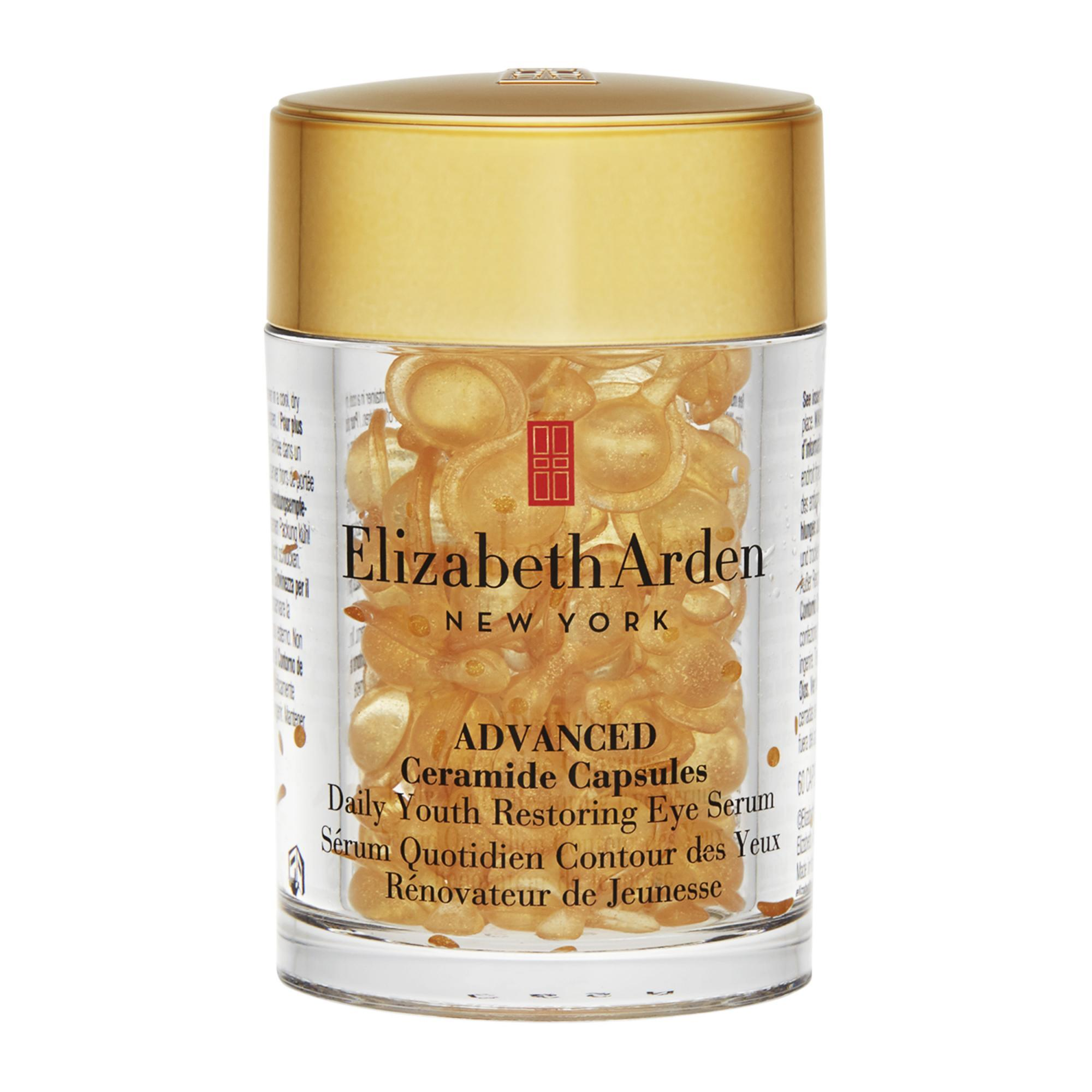 Price Elizabeth Arden Advanced Ceramide Capsules Daily Youth Restoring Eye Serum 60Capsules Intl Elizabeth Arden Online