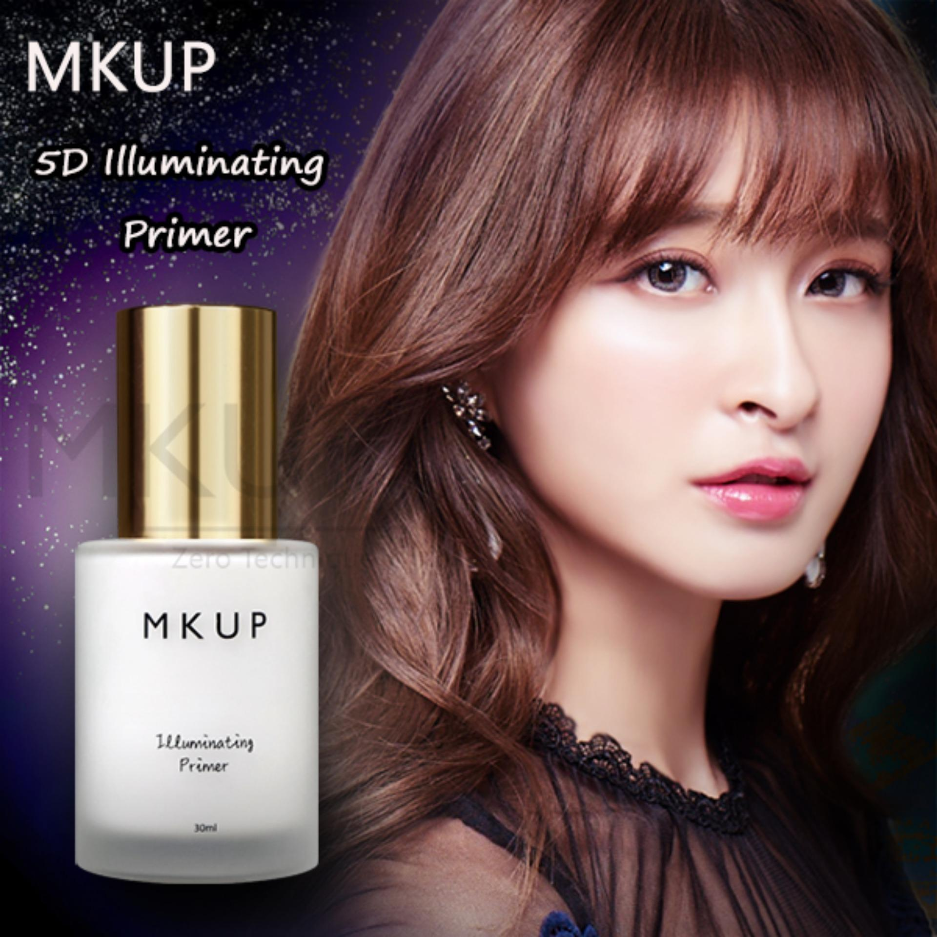 Where To Shop For Mkup® 5D Illuminating Primer