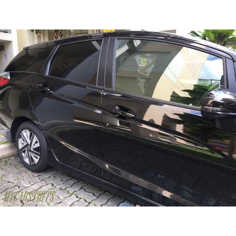 Coupon Honda Shuttle 2014 2018 Magnetic Sunshade