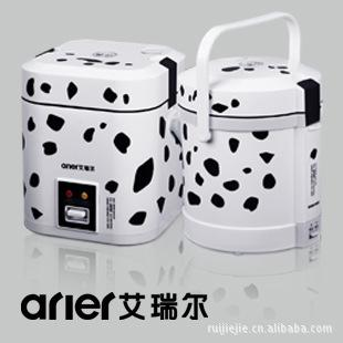 Arier/1.2l mini rice cooker couple rice cooker student rice cooker rice cooker