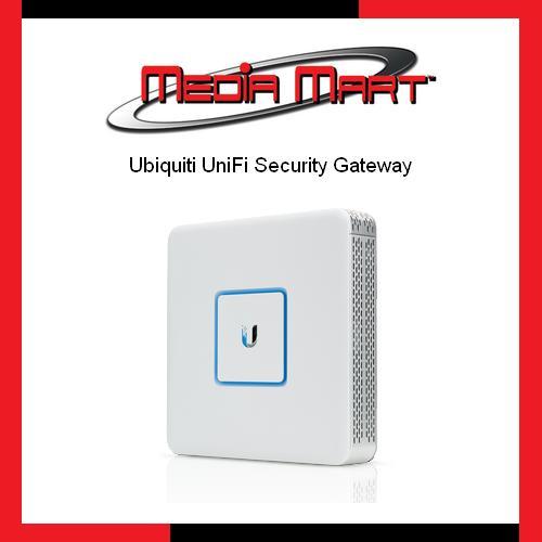 Purchase Ubiquiti Unifi Security Gateway