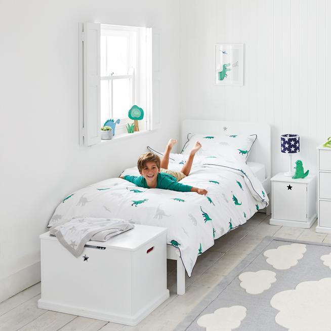 Star Bright Single Bed