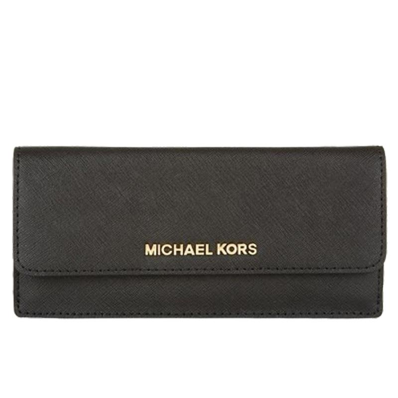 Michael Kors Jet Set Travel Flat Wallet