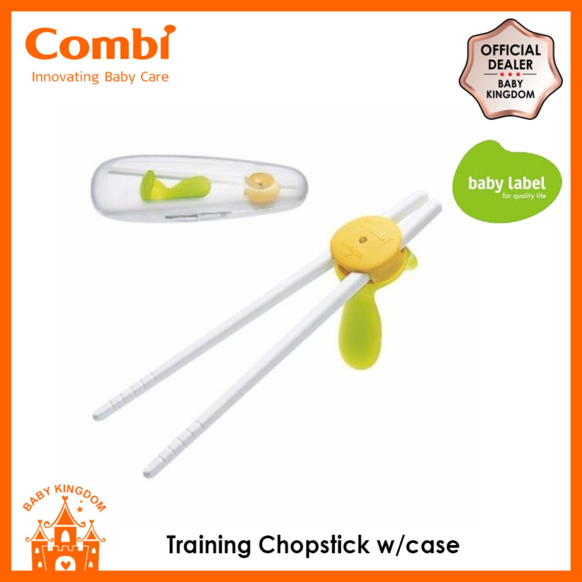 Combi Training Chopstick W Case Free Shipping