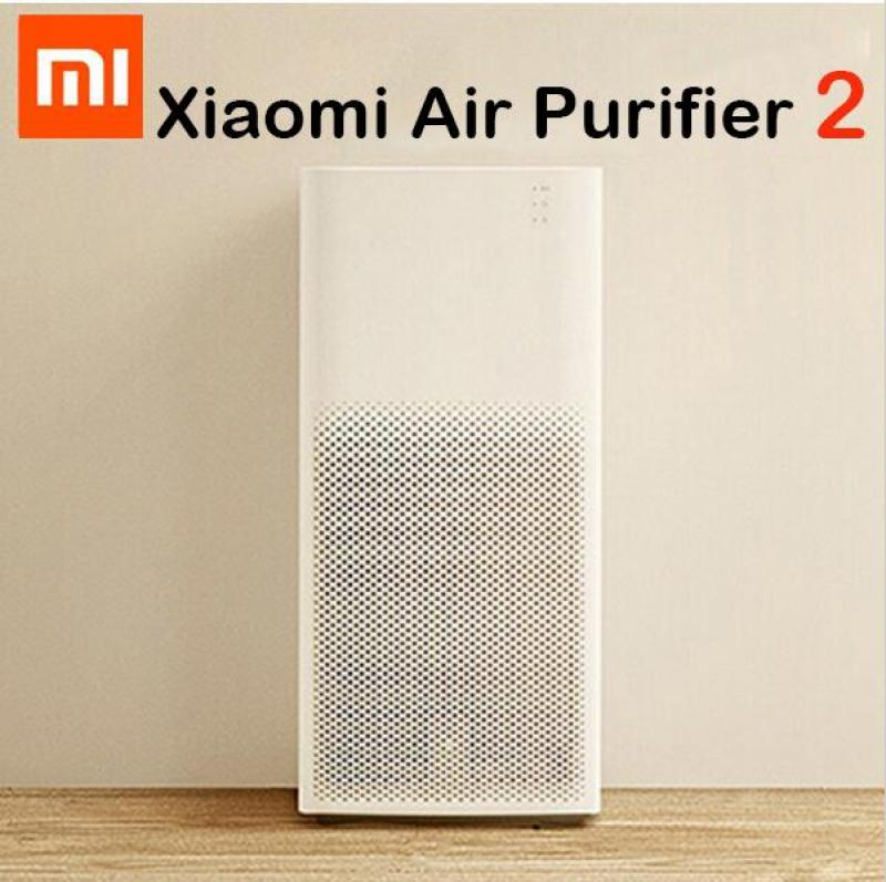 Xiaomi Air Purifier 2 sterilizer In addition to Formaldehyde Purifiers air cleaning Intelligent Household Air Ionize Singapore