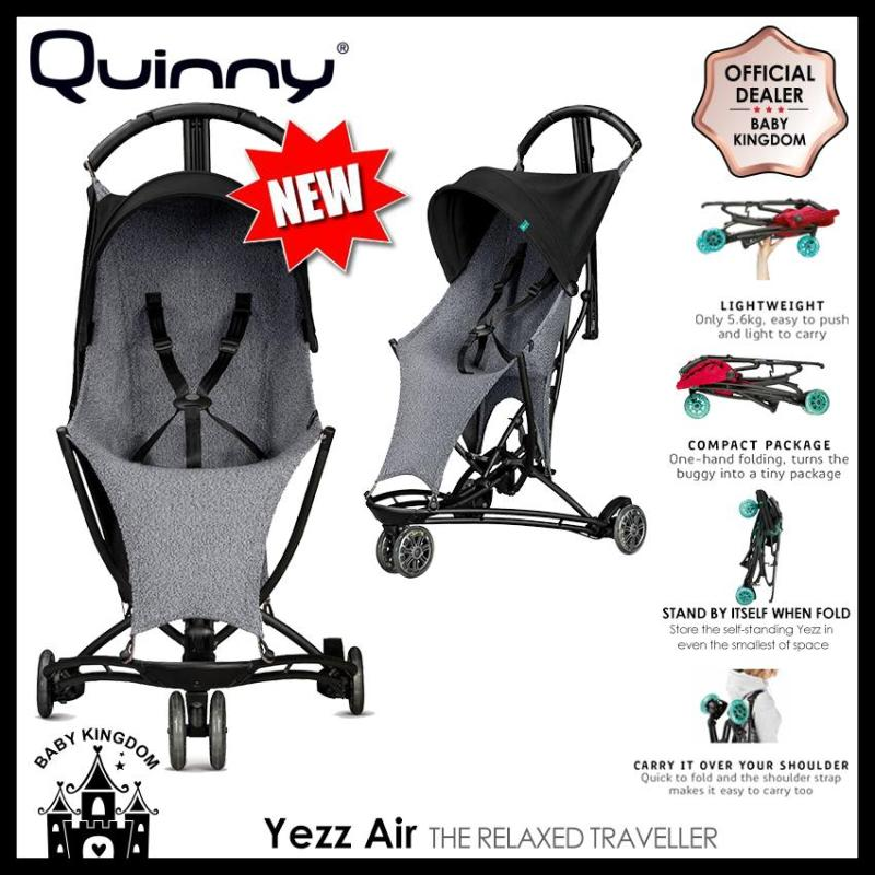 Quinny Yezz Air Singapore