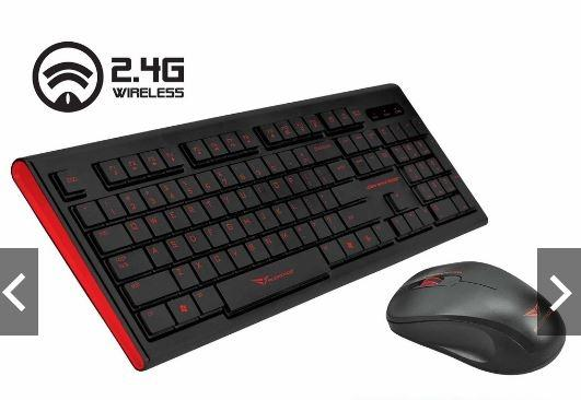 Wireless keyboard and mouse Combo Xplorer Air 2200 Singapore