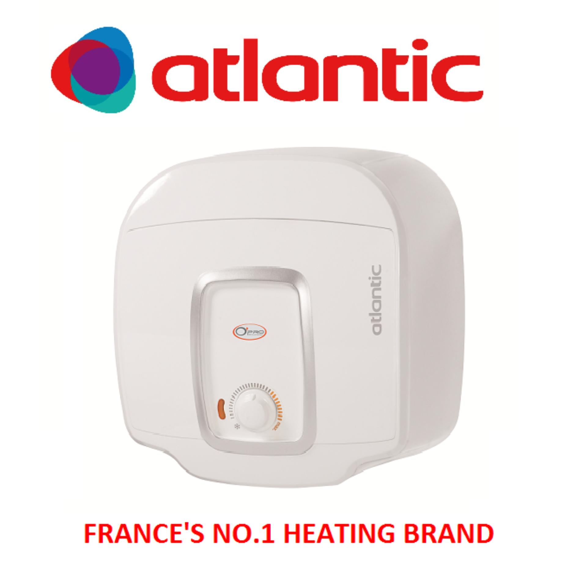 Review Atlantic Swh15Am Ondeo 15L Electric Storage Water Heater Atlantic