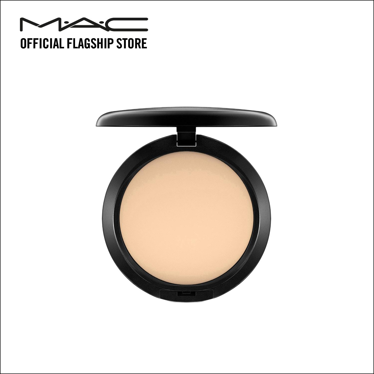 Sale Mac Studio Fix Powder Plus Foundation Nc20 Singapore