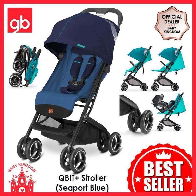 GoodBaby QBIT+ Stroller Singapore