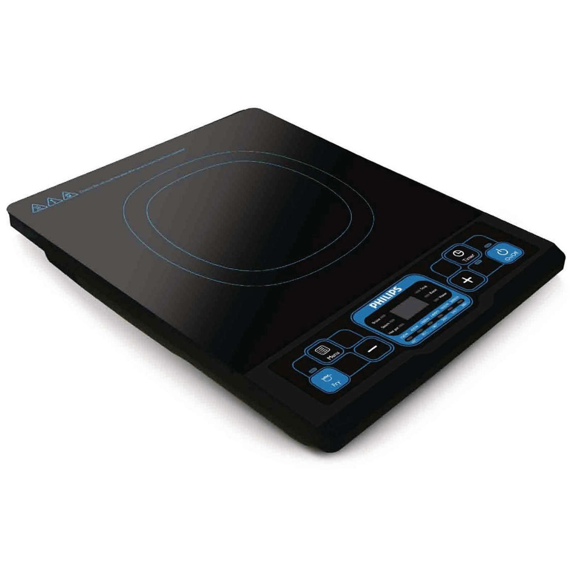 Sale Philips Hd4921 62 Daily Collection Induction Cooker With Free Pot Philips Branded