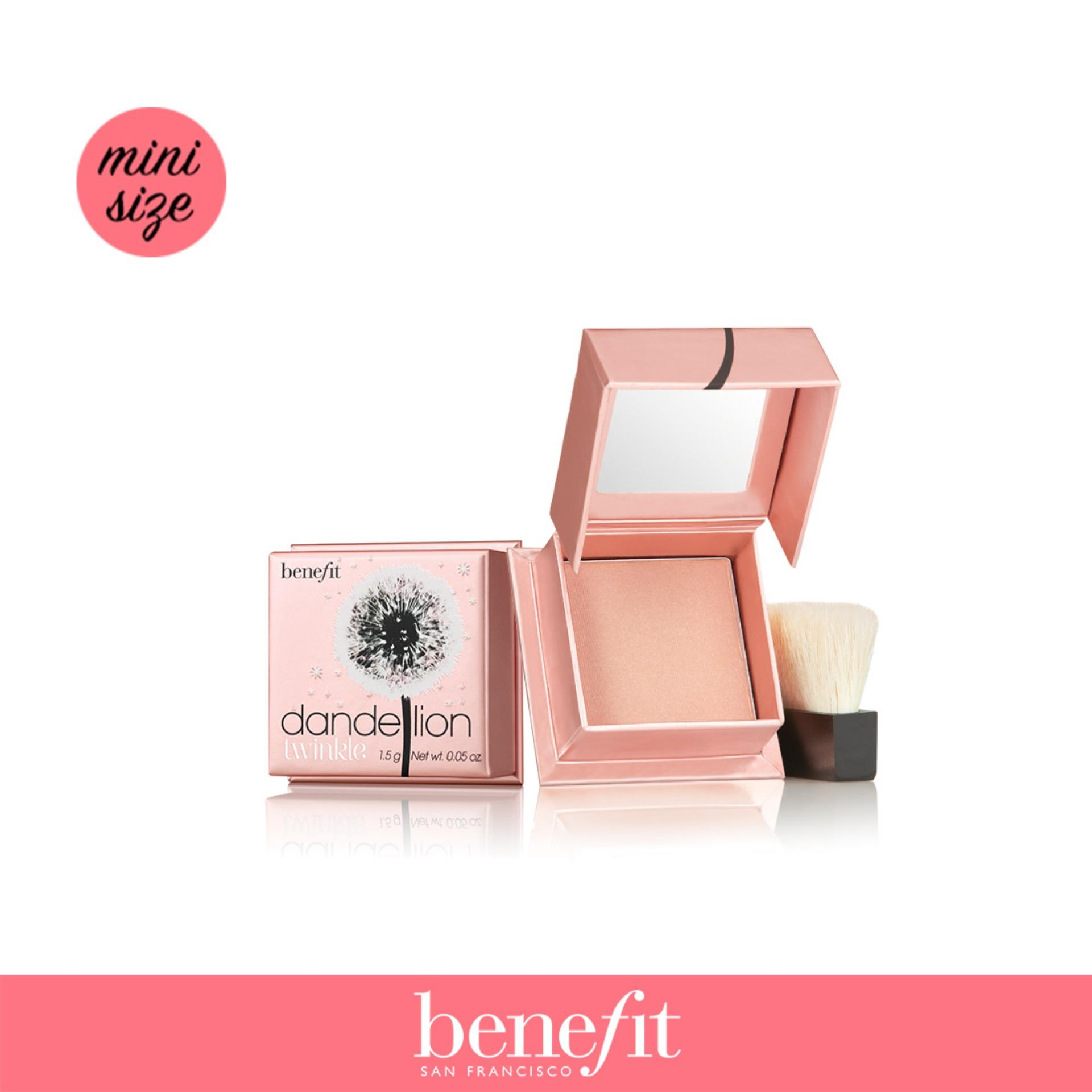 Who Sells Benefit Dandelion Twinkle Mini Cheap