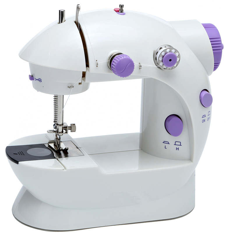 Mini Portable Sewing Machine: Buy Sell Online Sewing
