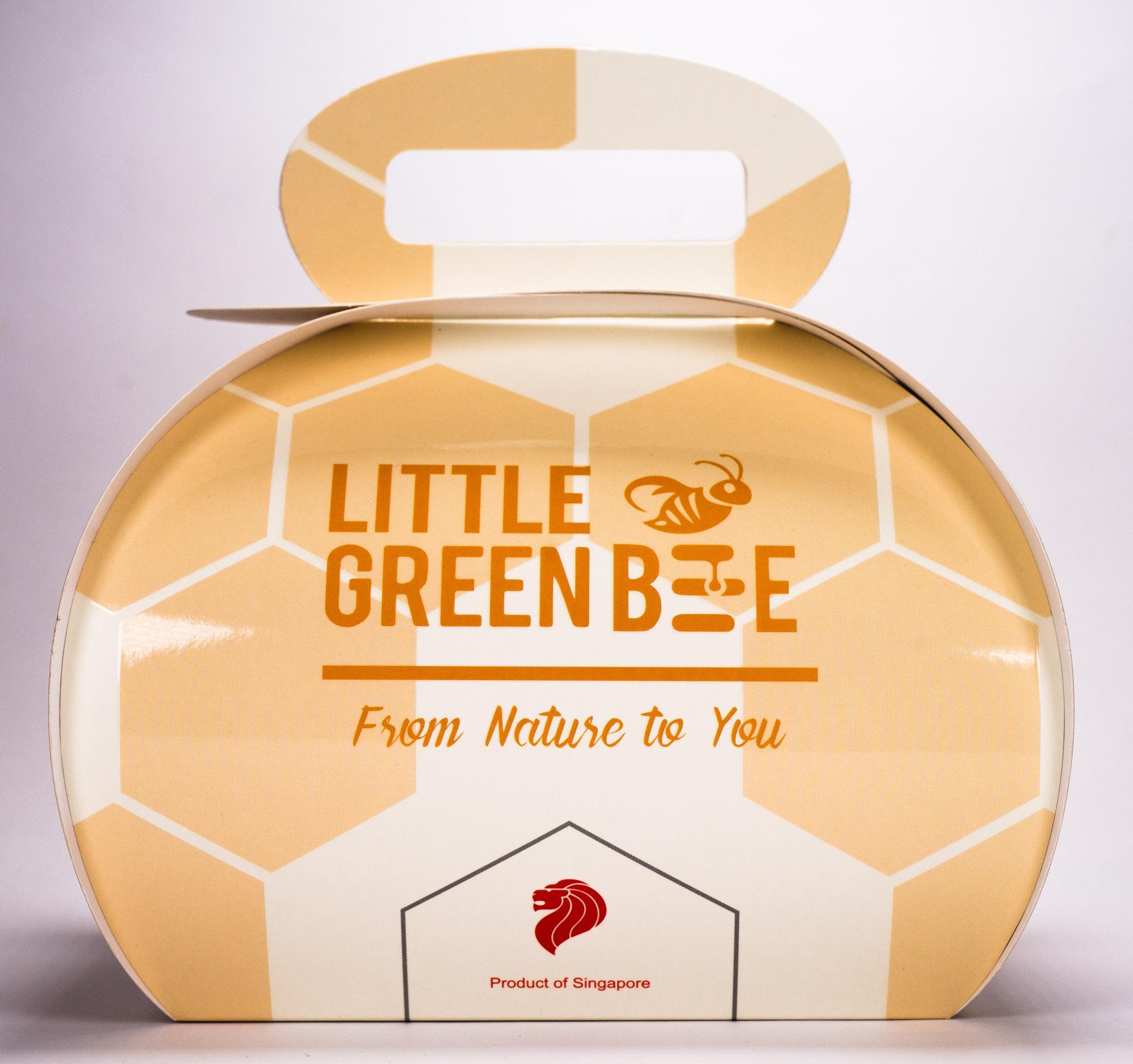 Discounted Trigona Itama Honey Ppf 15 Gift Pack 2 250G