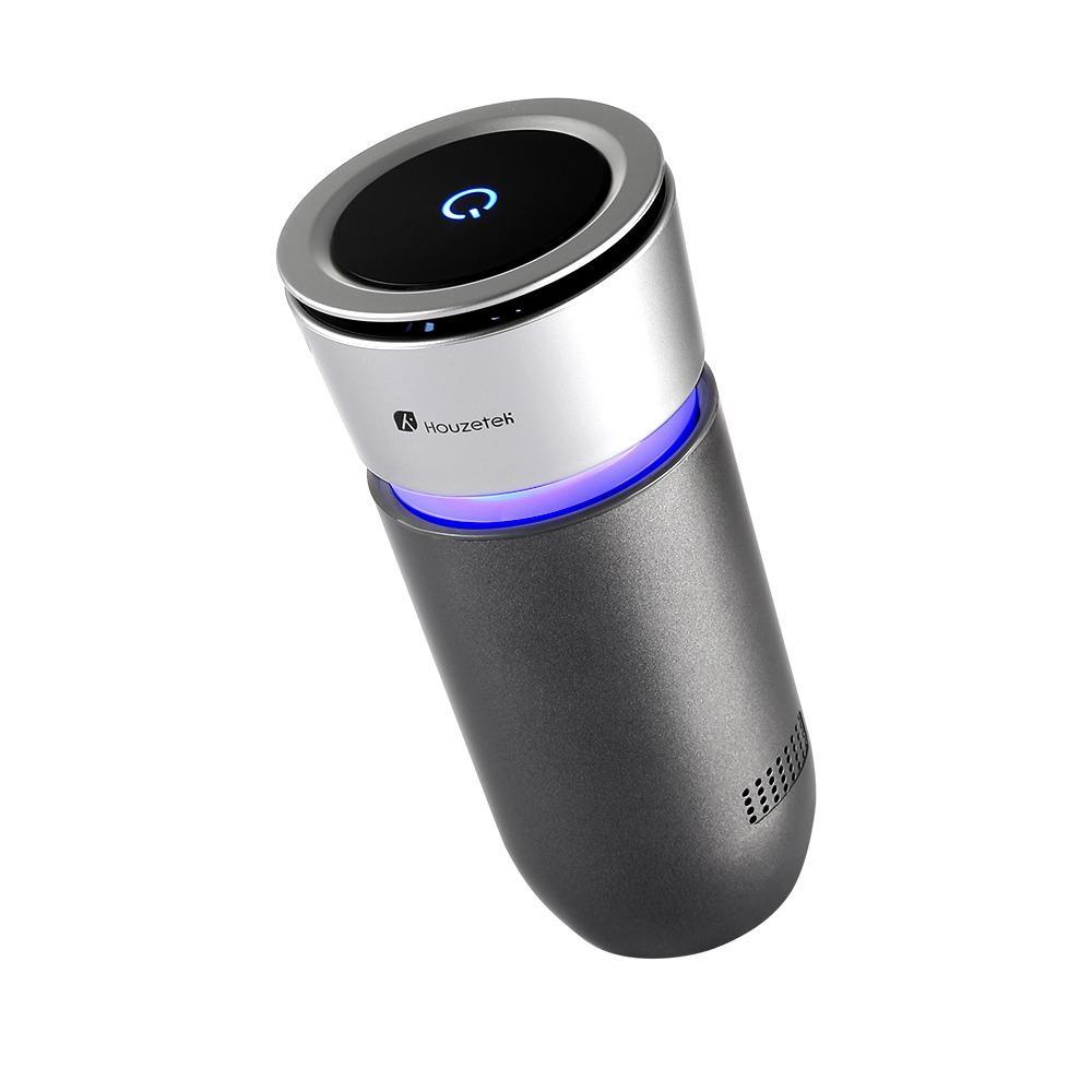 Retail Portable Car Air Purifier Ionizer Air Freshner