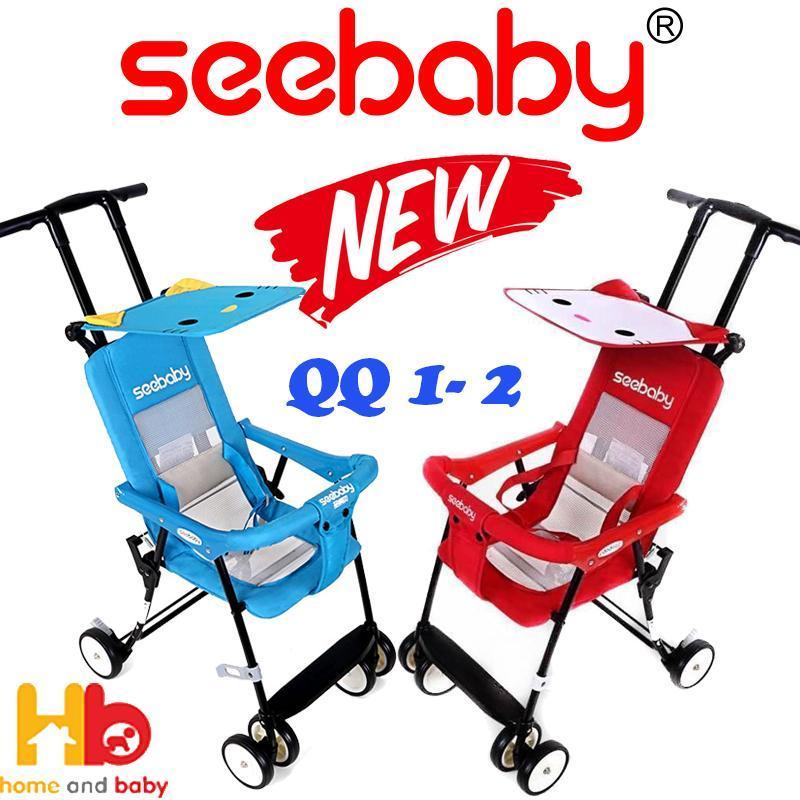SEEBABY QQ1-2 STROLLER Singapore