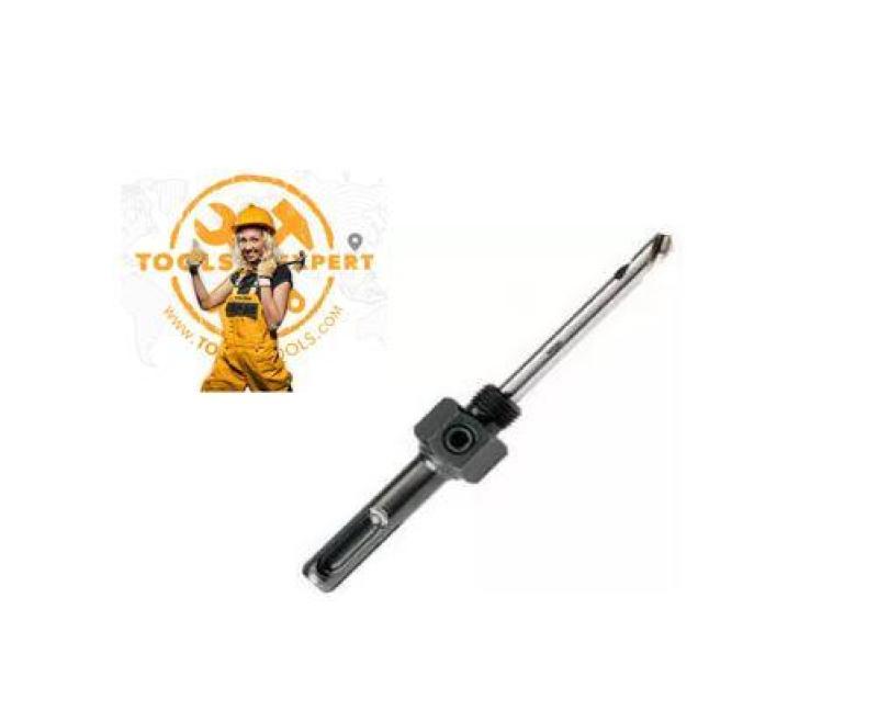 Bi-metal SDS plus Arbor 1 for 14mm to 30mm
