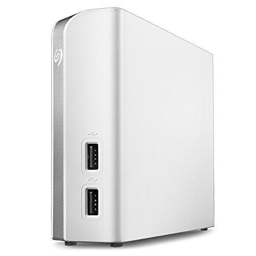 Buy Seagate Backup Plus Hub 8Tb External Desktop Hard Drive Storage Stel8000100 Stem8000400