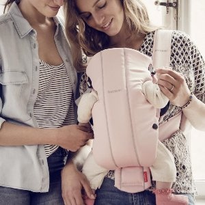 87e27fe39b1 Perfect for newborns - no infant insert needed. The Baby Carrier ...
