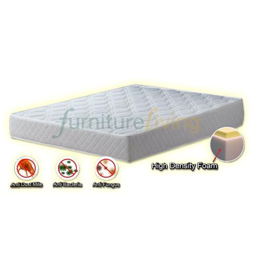 Queen Size Hd Foam Mattress 8Inch Free Shipping