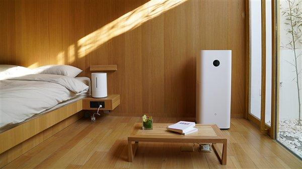 Xiaomi Mi Air Purifier Max