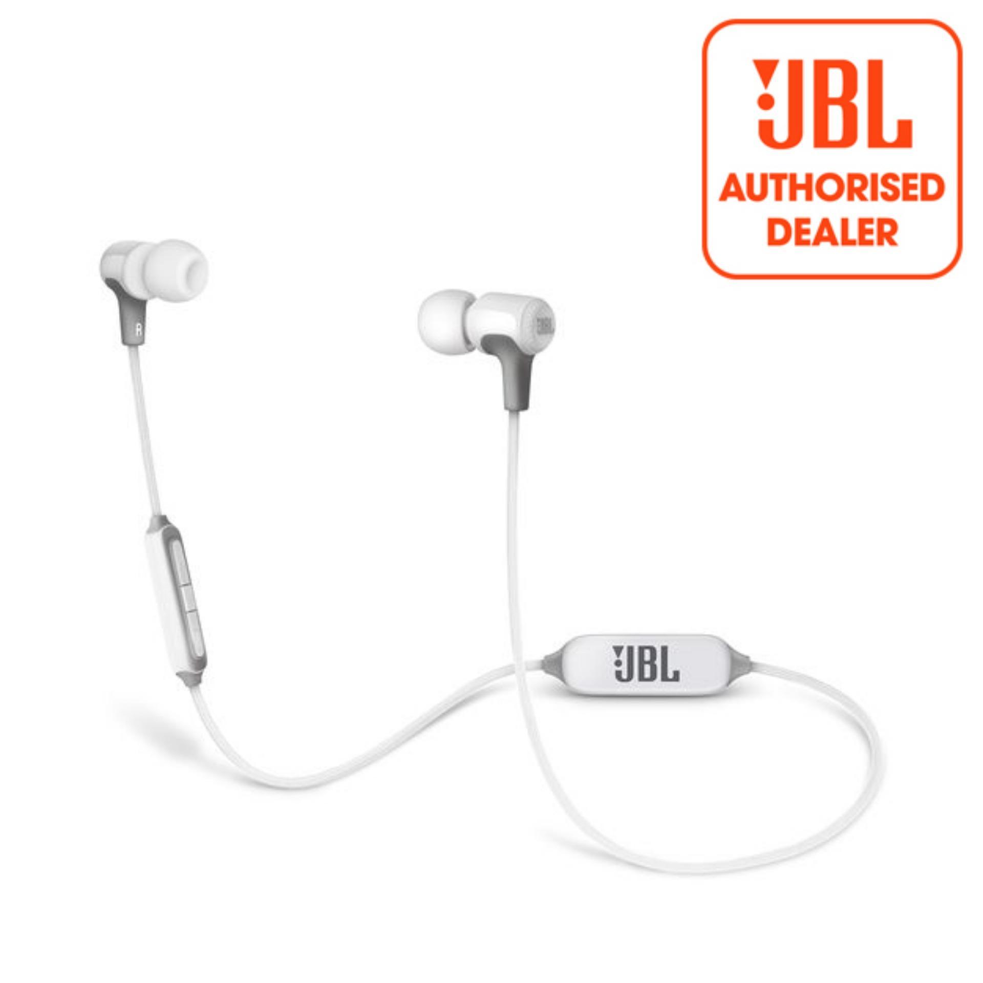 Jbl E25Bt Wireless In Ear Headphones Sale