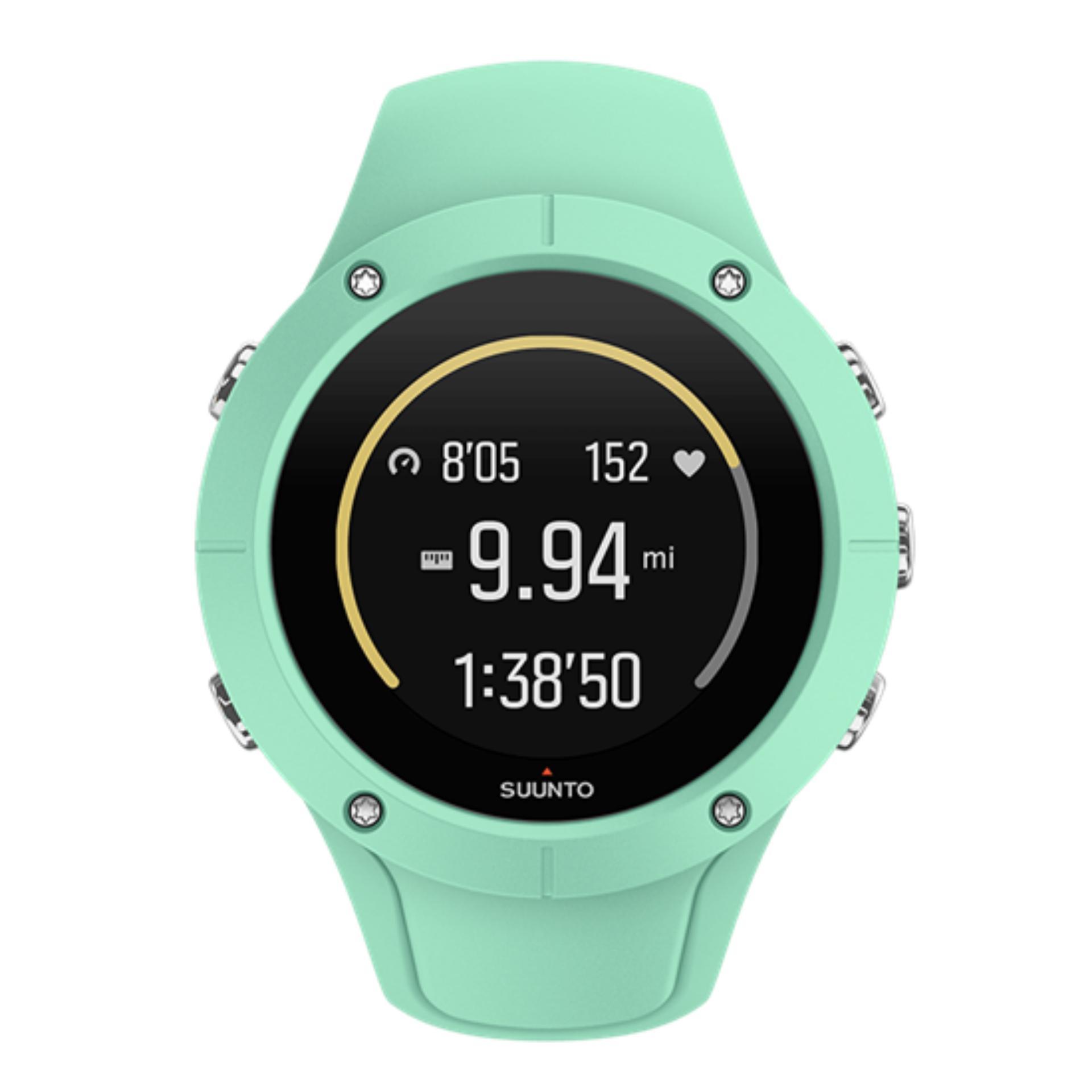 Suunto Philippines Price List Watches Watch Accessories Traverse Black Outdoor With Gps Glonass Spartan Trainer Multifunction Sports Ss022670000