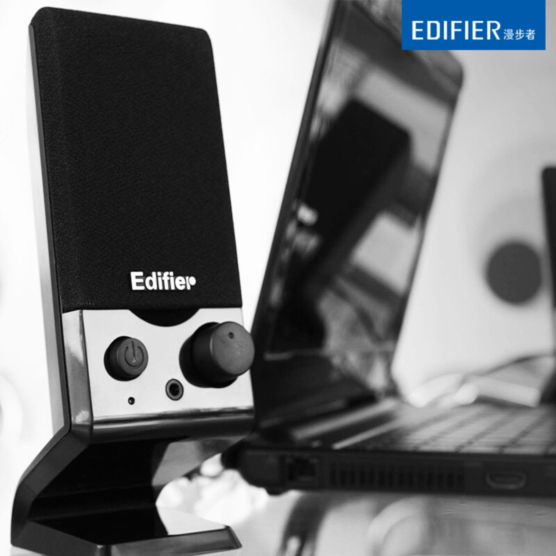 Sale Edifier R10U Pc Computer Usb Speaker 2 Channel Edifier Wholesaler