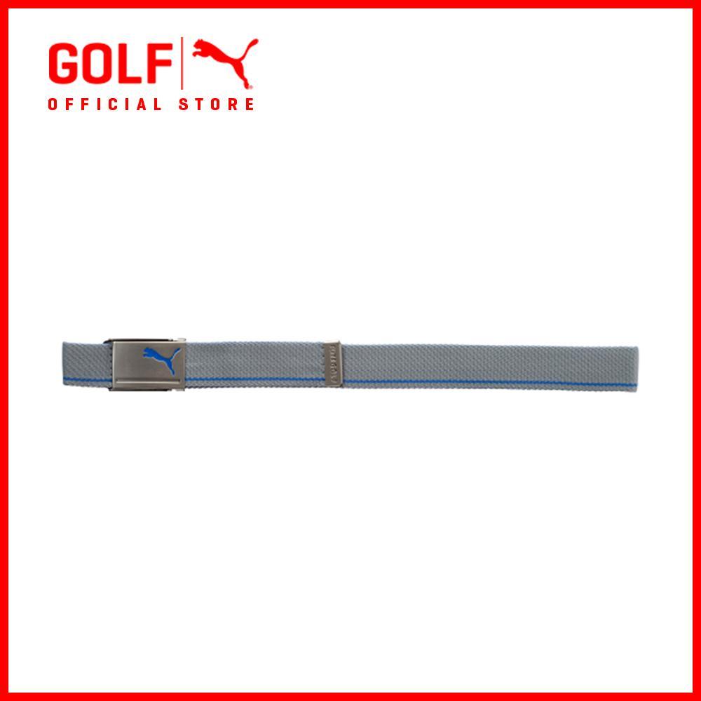 Sale Puma Golf Accessories Reversible Web Belt On Singapore