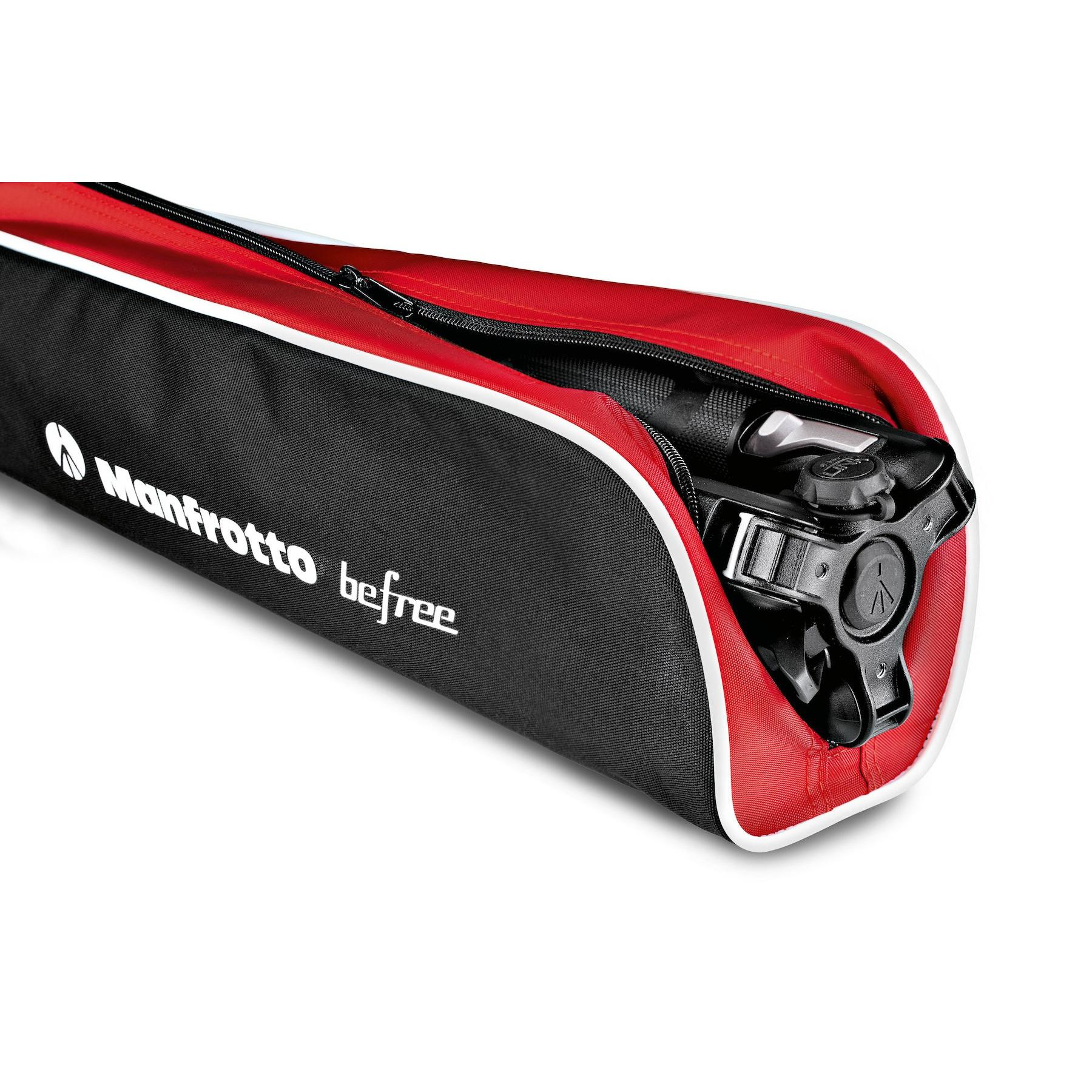 Who Sells Manfrotto Tripod Bag Padded Befree Advanced