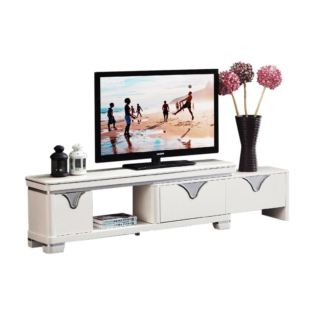 [Furniture Ambassador] Eared TV Console
