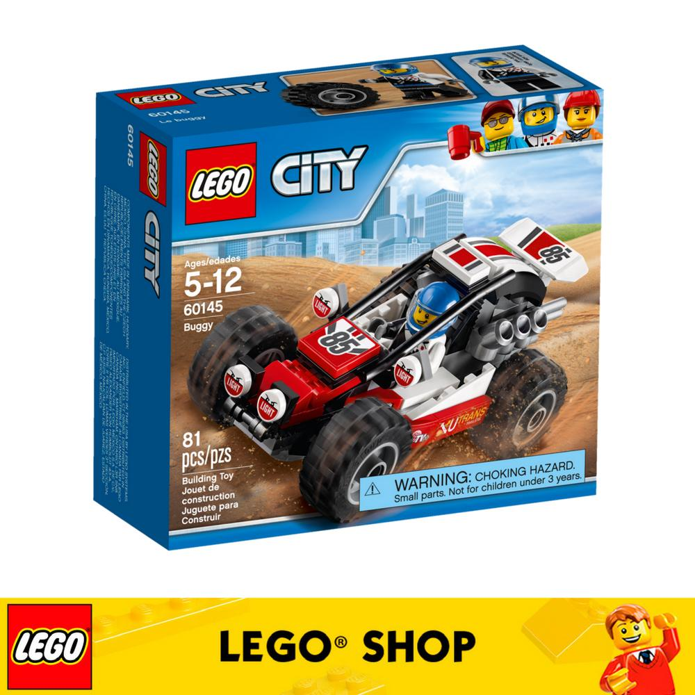 Buying Lego® Lego City Buggy 60145