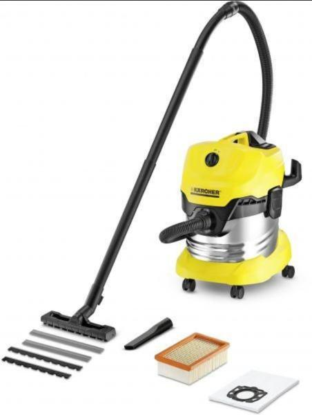 Karcher MV4 Multi-Purpose Vacuum Cleaner Singapore
