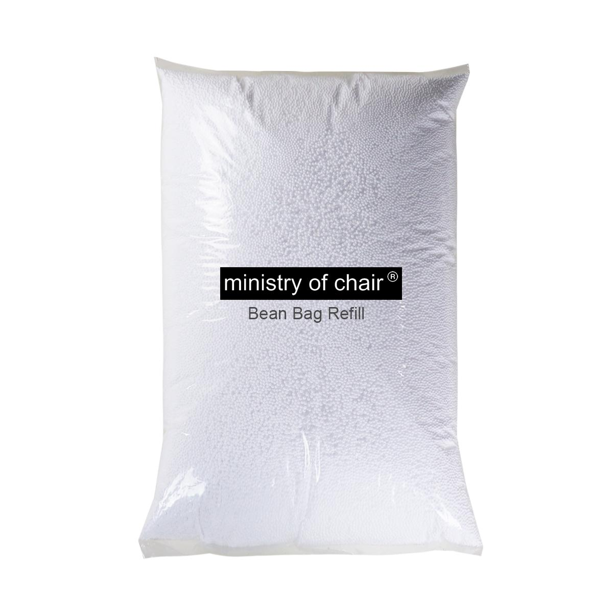Ministry of Chair Bean Bag Refill 70L Extra Large Bag