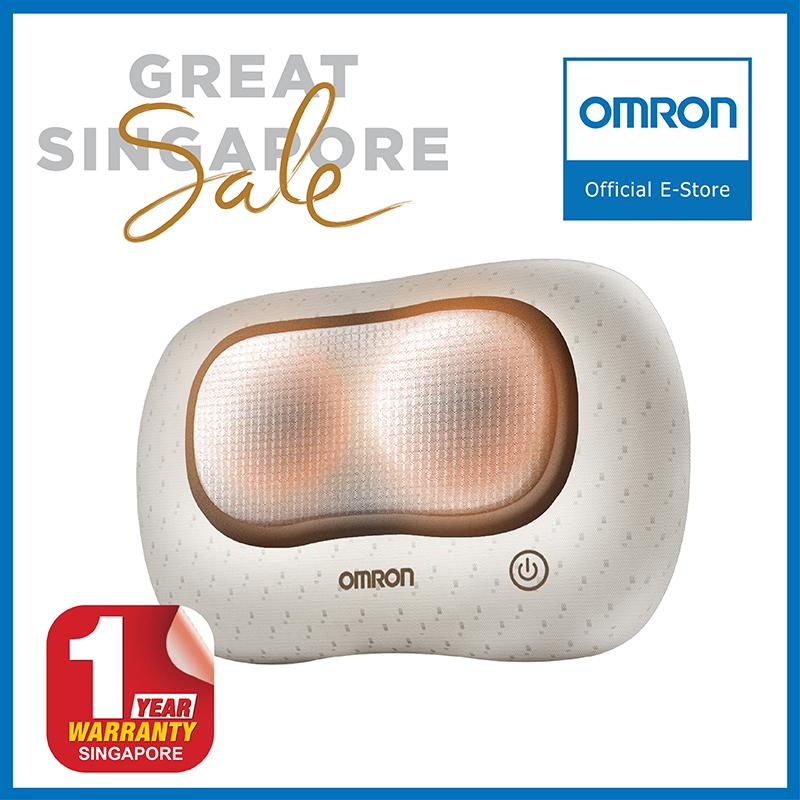 Buy Cheap Omron Cushion Massager Hm 340