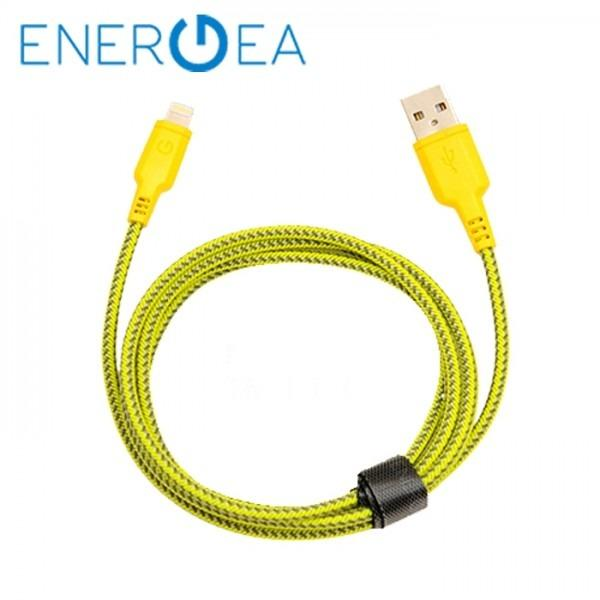 Compare Prices For Energea Nylotough Charge Sync Tough Lightning Cable 1 5M