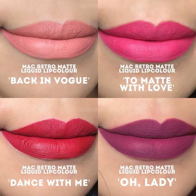 Image result for mac retro matte liquid lipstick To Matte With Love