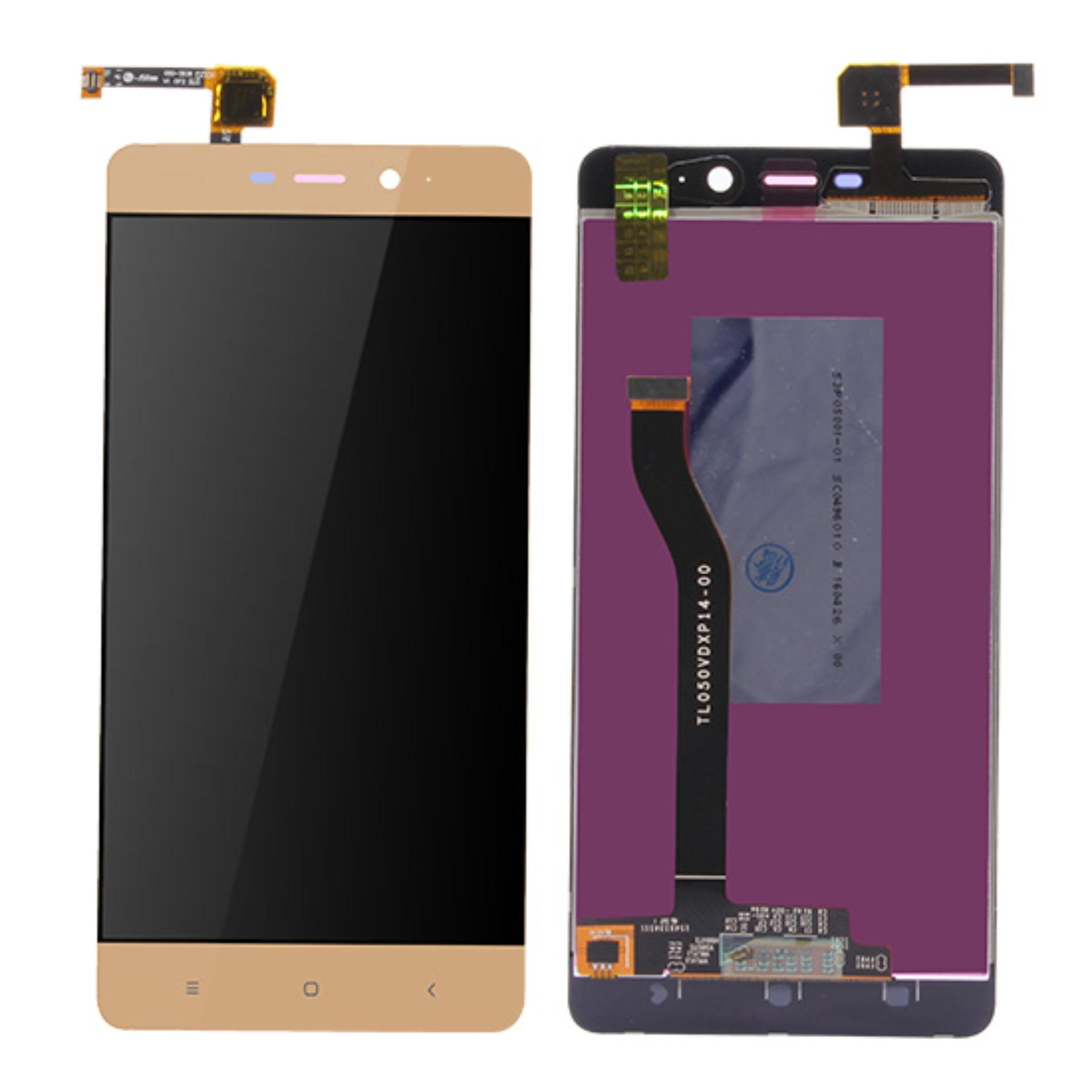 New For Xiaomi Redmi 4 Pro Prime Lcd Display Screen Touch Screen Digitizer Assembly 5 Inch Replacement Repair Parts Intl