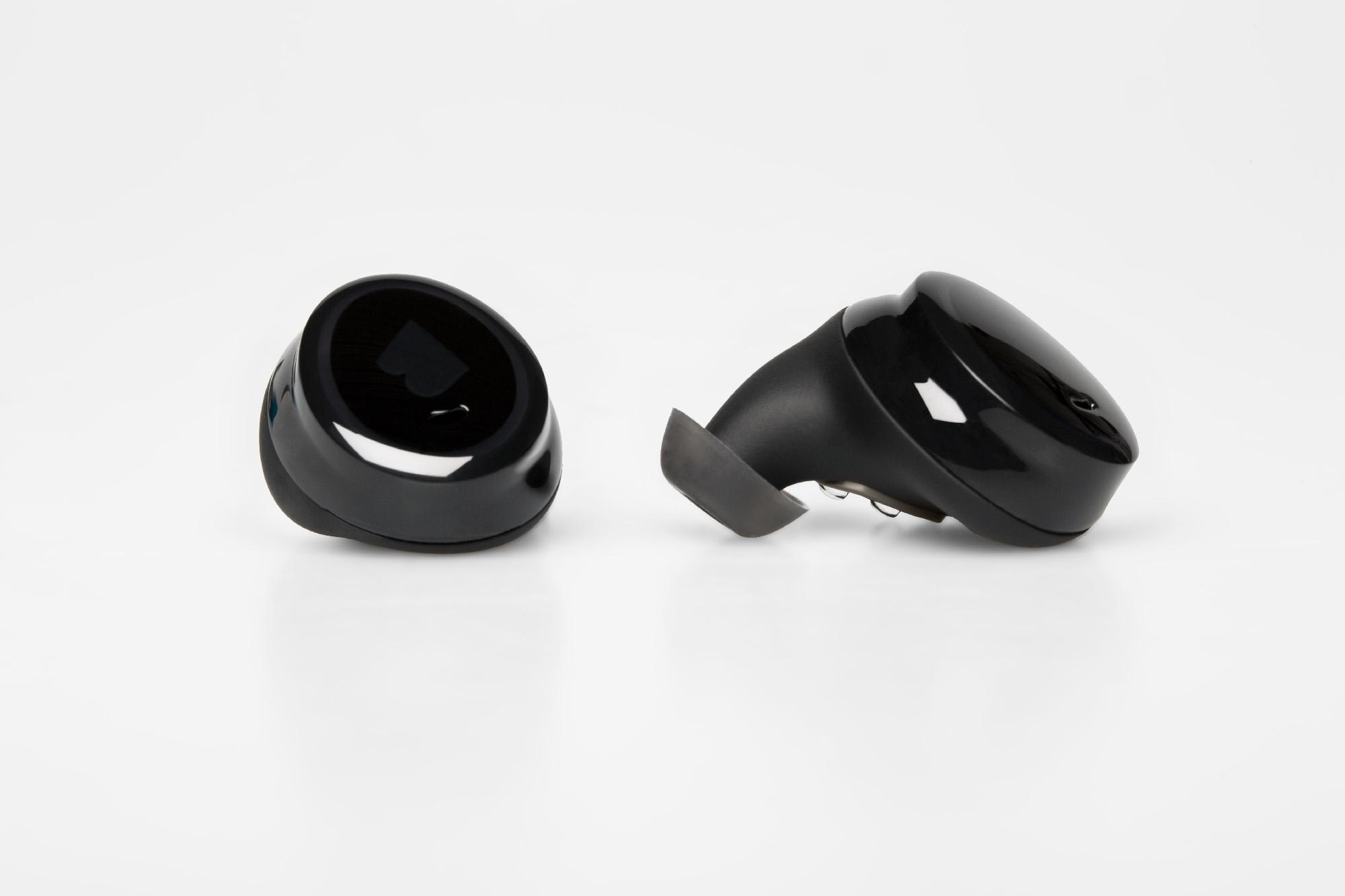 Compare Bragi The Dash Pro Black Prices