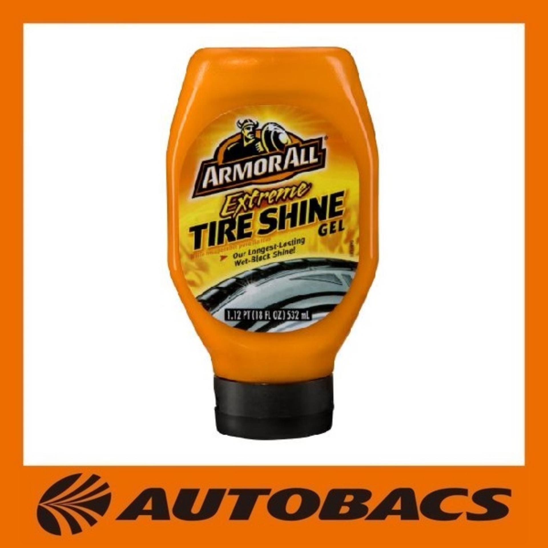 Armor All Extreme Tire Shine Gel Deal