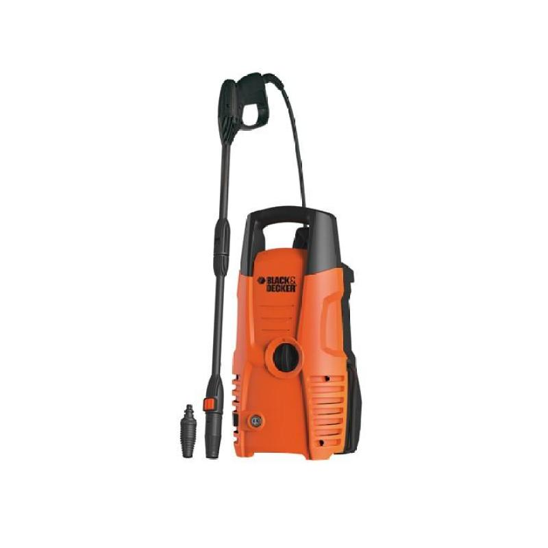 Black and Decker PW1500S High Pressure Washer 120 BAR Singapore