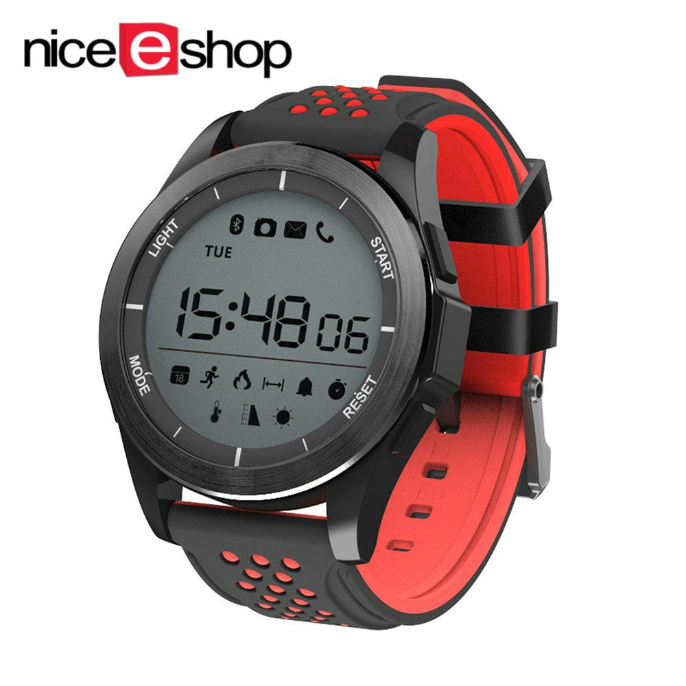 Niceeshop F3 Sports Smart Watch Bluetooth Ip68 Professional Waterproof Swimming Wristwatch Compare Prices