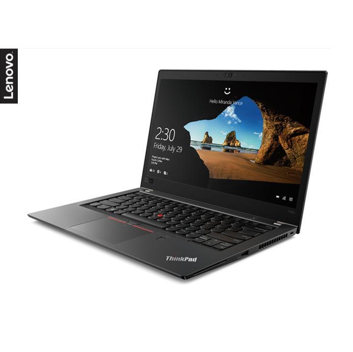 Lenovo ThinkPad T480s: 14 FHD IPS AG WWAN i7-8550U 16GB 512GB SSD