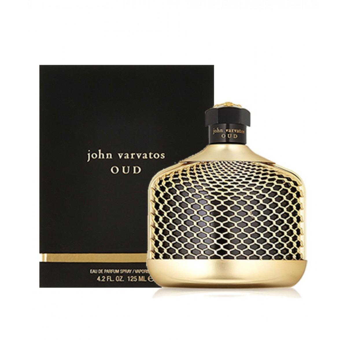 Best Buy John Varvatos Oud Edp 125Ml