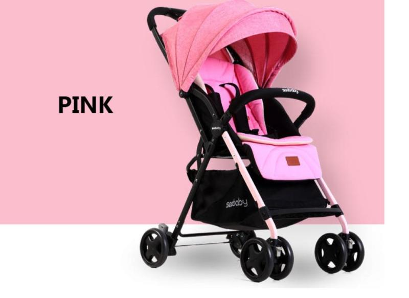 2018 New Arrvial★Authentic Seebaby Strollers★T04 Singapore