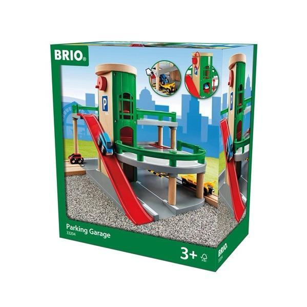 Brio Official Store Sg Parking Garage 33204 Shopping