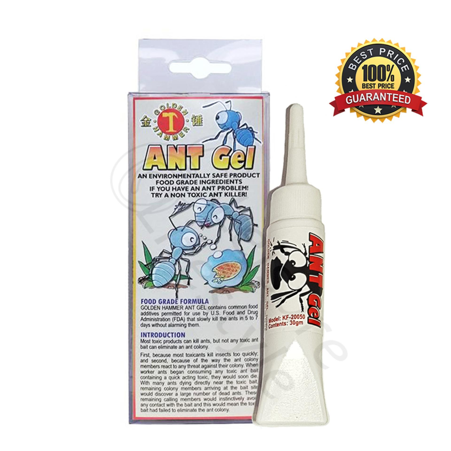 Purchase Ant Gel For Ant Killer And Ant Bait