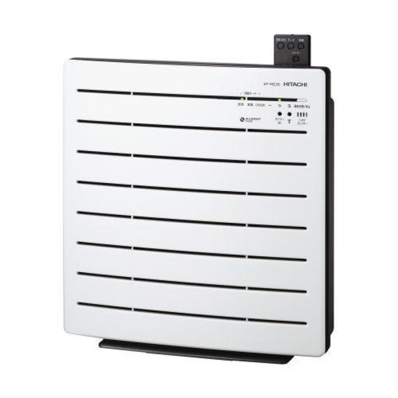 Hitachi air cleaner to 15 tatami mats PM2.5 White EP-MZ30 W Singapore